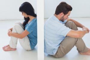 Beratung Scheidung