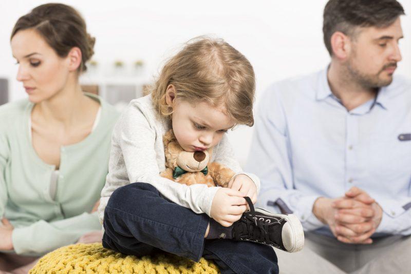 geförderte Familienmediation